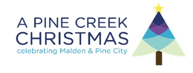 A Pine Creek Christmas: Celebrating Malden and Pine City!