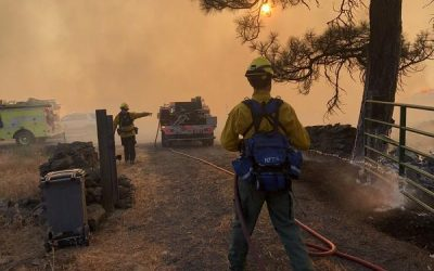 Washington lands agency seeks big funding bill to combat increasingly bigger fire seasons