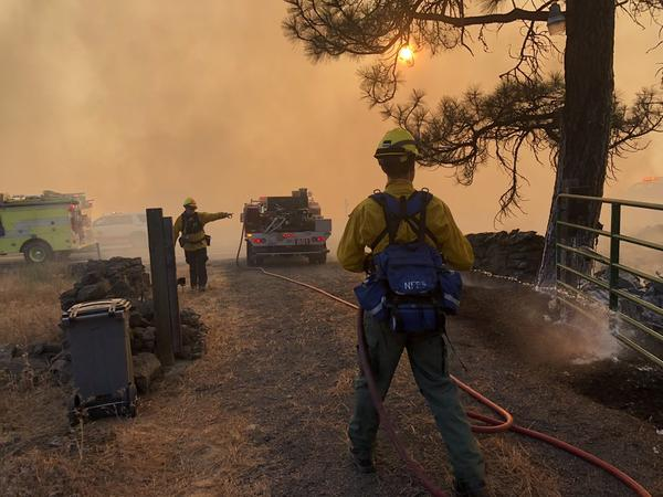 Washington lands agency seeks big funding bill to combat increasingly bigger fire seasons