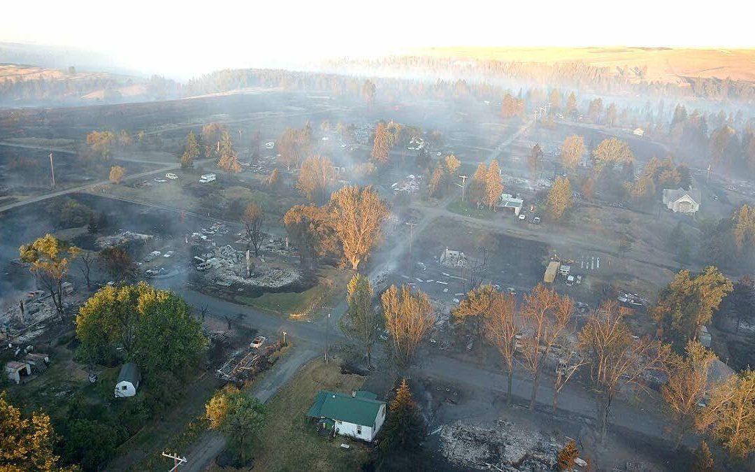 Babb Fire Investigation Report