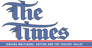 LETTER TO THE EDITOR: Malden-Pine City events and the Touchet Valley Trail