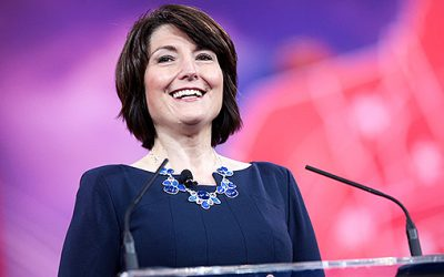 McMorris Rodgers Introduces MALDEN Act to Expedite Disaster Assistance to Rural Communities